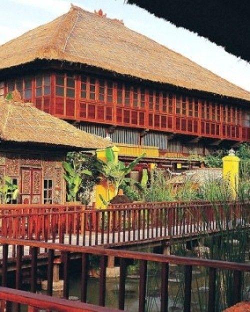 Hotel Tugu Bali (Bali, Indonesia) - #Jetsetter
