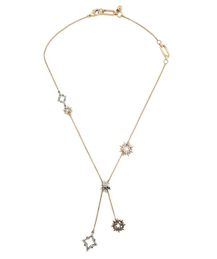 Necklaces : Supernova Necklace