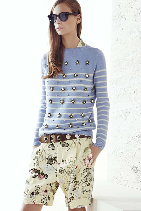 Gucci   Resort 2015 Collection   Style.com