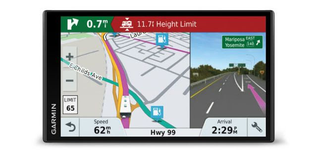 Downloading and Installing Garmin Express.: The new RV 770 LMT-S for camping enthusiasts