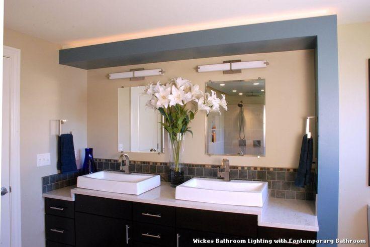 Wickes Bathroom Lighting