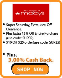 Back Friday Is Here Now Online – Save Over 50% on Appliances at AJ Madison and More Deals!