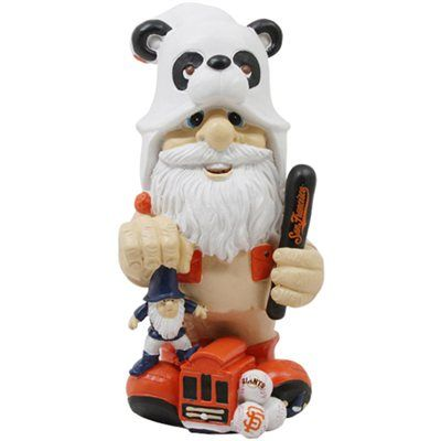 San Francisco Giants Thematic Gnome II