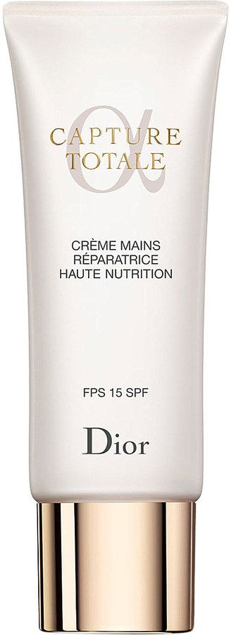 DIOR Capture Totale nurturing hand repair crème 75ml