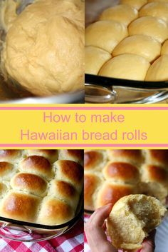 Do you love the Hawaiian rolls available at the supermarket? This homemade version is perfect for you. Get the free Hawaiian rolls recipe on Craftsy.