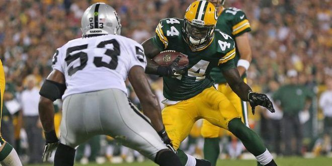 Oakland Raiders vs Green Bay Packers Live: NFL Preseason