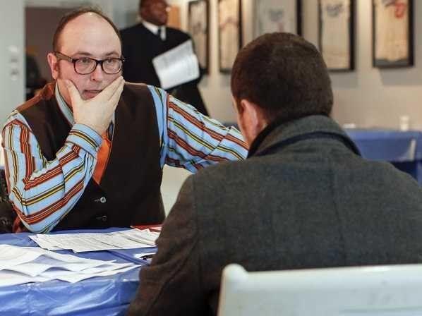 Experten-Tipps für das Bewerbungsgespräch - Ihr seid mehr als euer Lebenslauf: 8 Experten-Tipps, damit ihr euch im Bewerbungsgespräch unvergesslich macht
