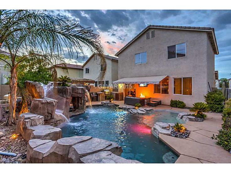 12 best rhodes ranch las vegas nv images on pinterest for Home for sale in las vegas with pool