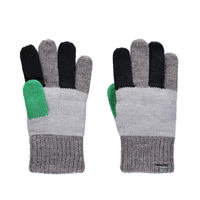 gar on 2 10 ans gants de maille gris motifs 8 48 20 soldes v tements enfants pinterest. Black Bedroom Furniture Sets. Home Design Ideas