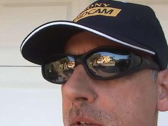 Covert Spy Sunglasses
