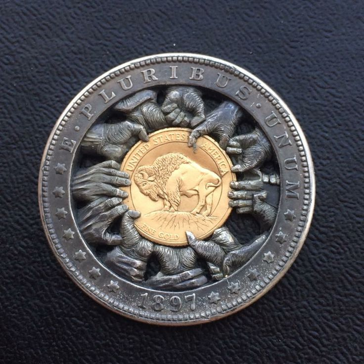 Pin By James On Hobo Coin Art Hobo Art Coins