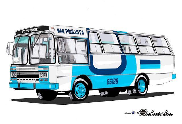 Viação e Garagem Mar Paulista Ltda.