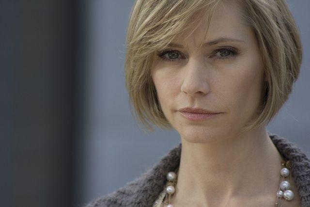 Meredith Monroe, age 44.