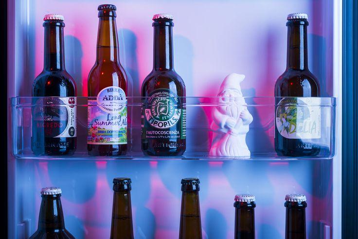#BertoLive craft beer collection