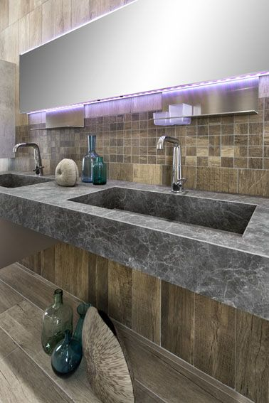 19 best images about PIASTRELLE BAGNO on Pinterest  Ceramics, Ceramic wall tiles and Tile design