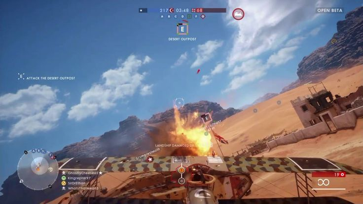 Battlefield beta was so much fun. Check out my highlights video of my friends and I enjoying the beta
