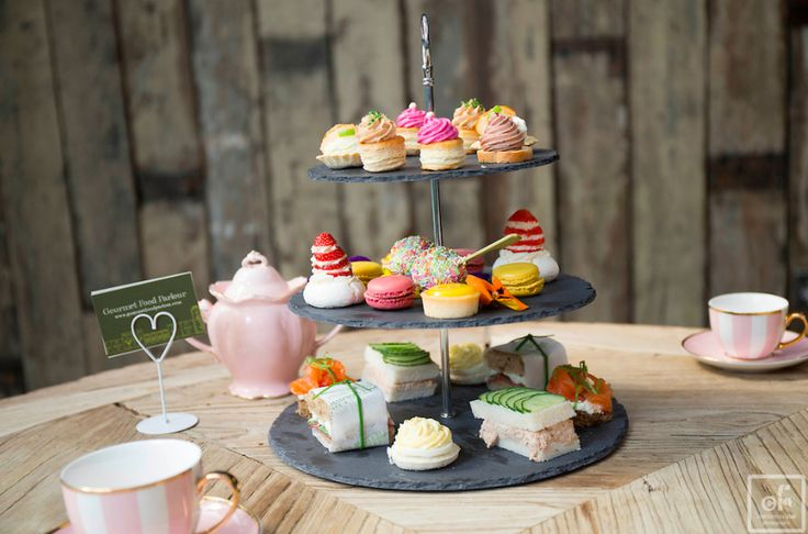 Stop by House Dublin for some tea and sweets! It won't disappoint!! #yum #dublin #house #gfp #tea #macaroons #gourmetfoodparlour