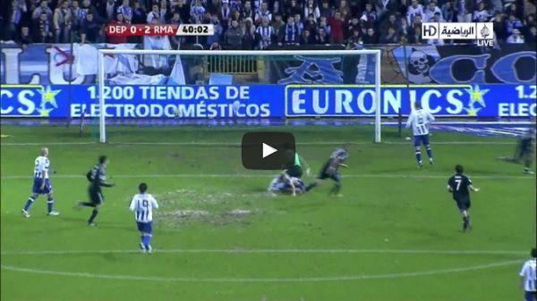 Były piłkarz Realu Madryt świetnie wyłożył piłkę Benzemie • Guti fantastycznie podał do Karima Benzemy • Zobacz magiczną asystę #goals #realmadrid #football #soccer #sport #sports #pilkanozna #futbol