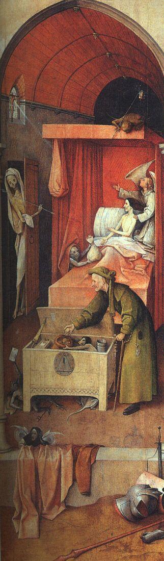 Hieronymus Bosch National Gallery of Art, Washington, D. C.