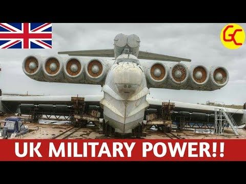 UK Military Power 2018 Powerful UK Army 2018. This video is all about 1.UK army 2.UK Military Power 3.UK Soldiers. 4.UK Man Power(Total Population,Manpower Available,Fit-For-Service,Reaching Military Age,Total Military Personnel,Active Personnel,Reserve Personnel) 5.UK Airforce(Total...
