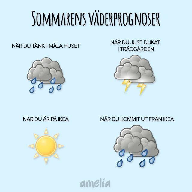 11 bilder som sammanfattar svensk sommar perfekt - amelia