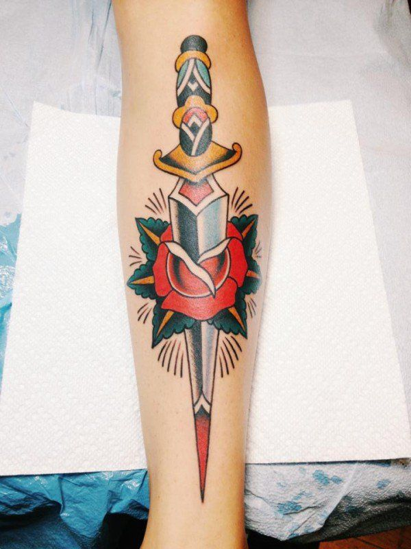 Featured 20 best tattoos of the week sept 04th to sept for Tenth street tattoo