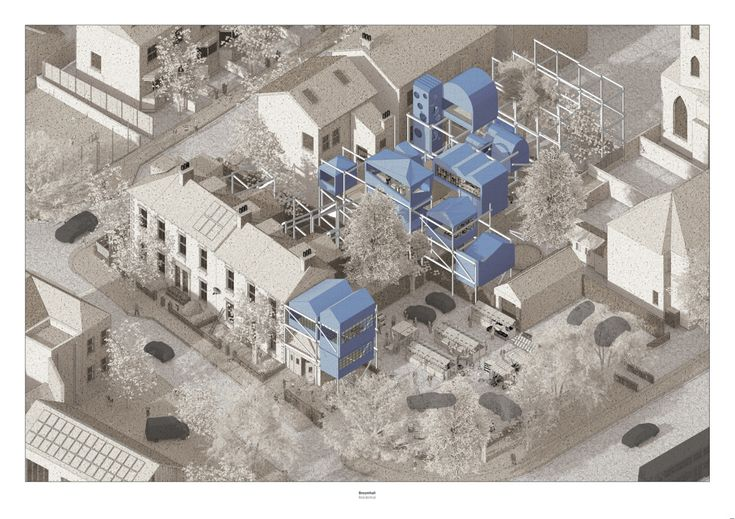 Re-Industrial Devolution | Thomas Parsons : Thesis Project (MA RCA - ADS6 2016)