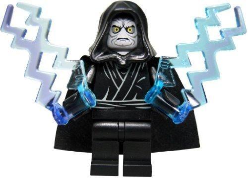 LEGO Star Wars Minifigur Imperator Palpatine
