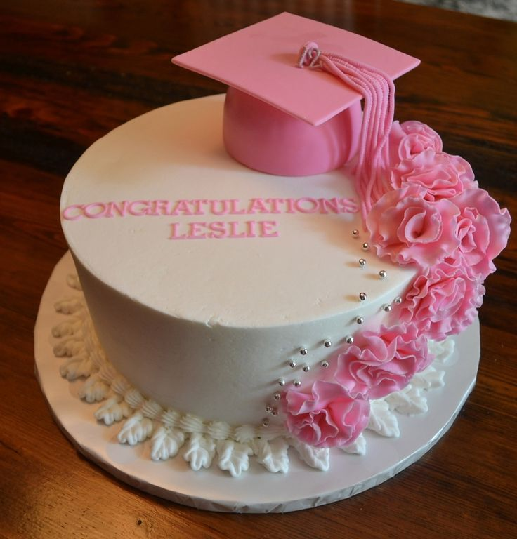 Cupcake Decorating Ideas For Seniors : Made For A Homeschool Graduation Party. on Cake Central ...