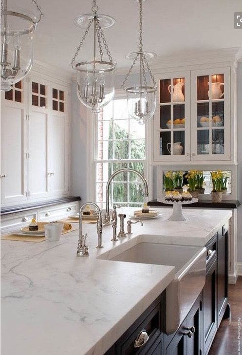 Best 25 Black Quartz Countertops Ideas On Pinterest  Black Prepossessing Kitchen Counter Top 2018