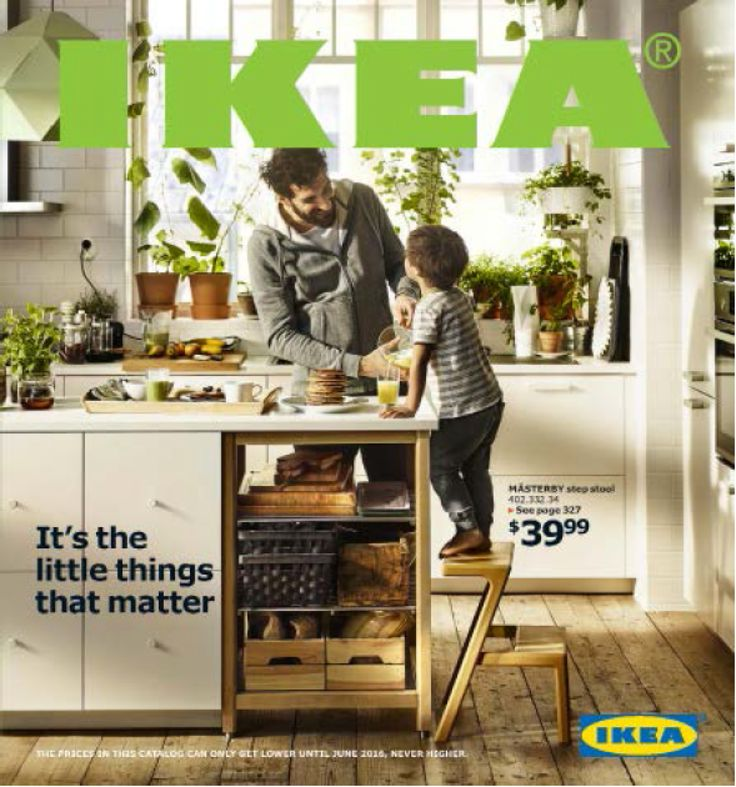 Ikea Catalogue En Ligne France #8: A Look At The 2016 Ikea Catalogue
