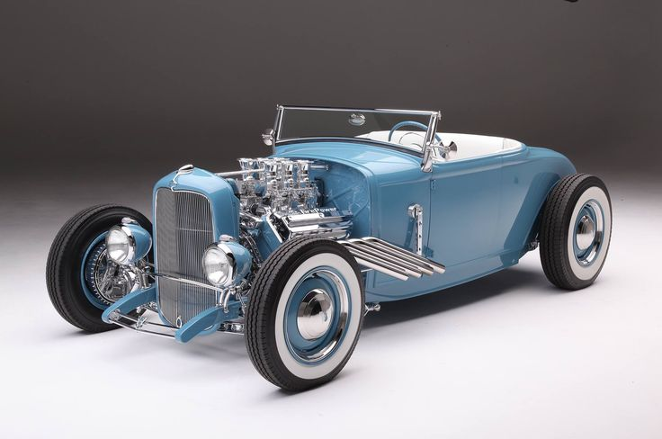 44 best HOT-ROD images on Pinterest | Custom cars, Vintage cars and ...