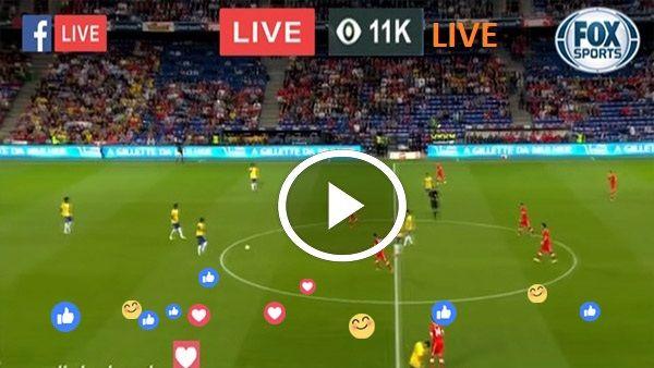 Futbol Live Stream