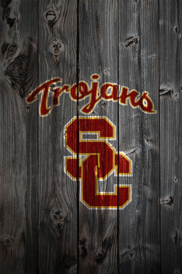 Usc Trojan Football Wallpaper Usc Trojans Football Trojans Football Usc Football