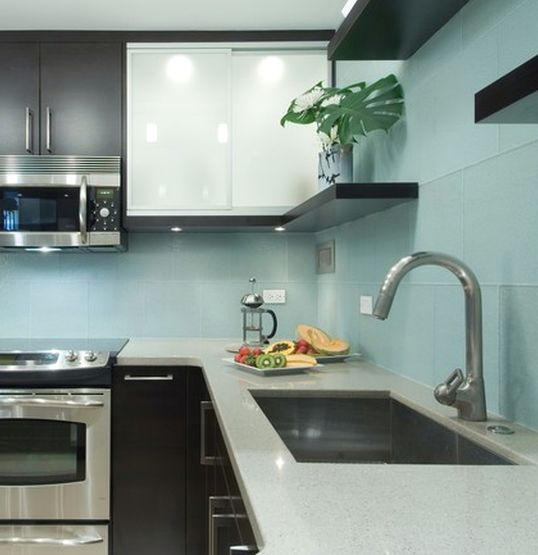 Blue Kitchen Themes: 129 Best Images About Tiffany Blue Kitchen Decor Ideas On