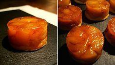 apple tarte tatin recipes - tatin recipe