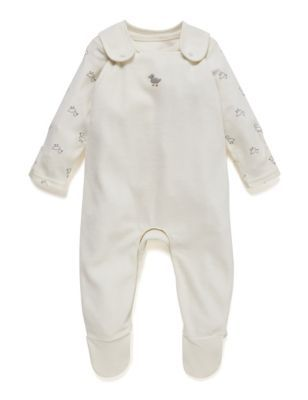 Keep them comfy and happy in this adorable outfit. ------ 14.95€