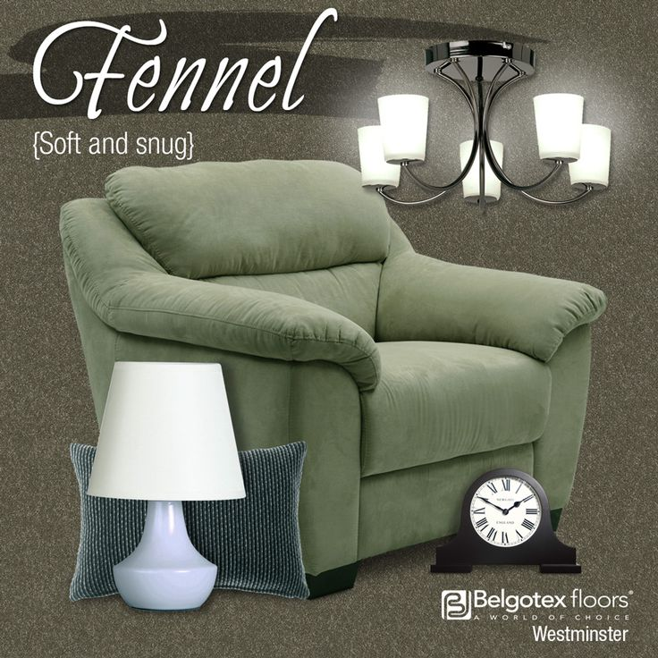 Westminster - Fennel
