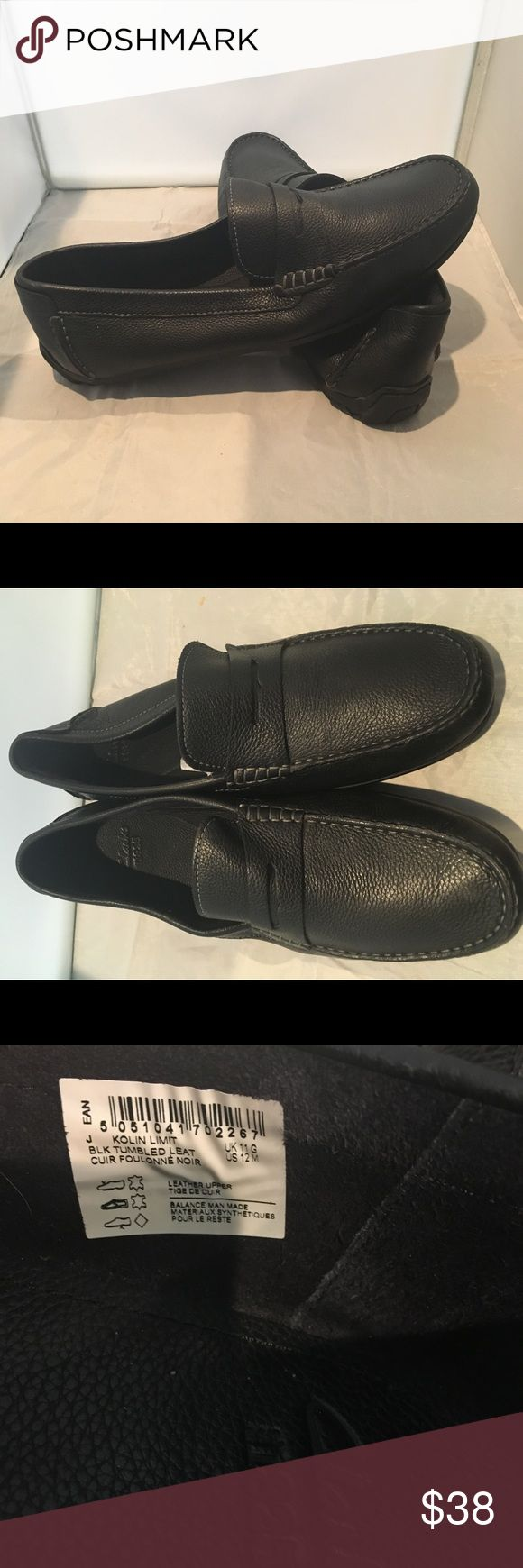 NWOT- Men's Clarks Driver Loafers Men's Clarks Driver loafers . New without tags/box! Super comfortable Size 12 Clarks Shoes Loafers & Slip-Ons