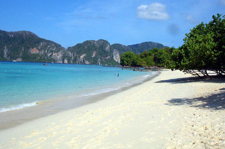 Herlige Phi Phi- long beach