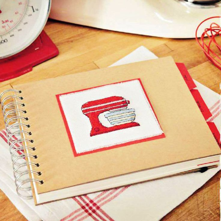 What's Cooking - This and 30 more charts of this collection, available in CrossStitcher Magazine 278