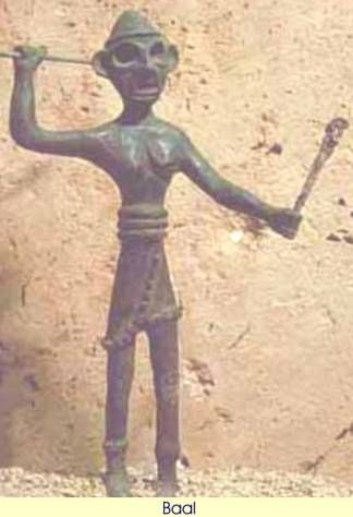 113 best images about Baal Hadad on Pinterest | Statue of ...