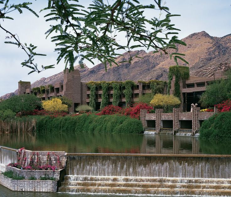 Resort Hotels In Tucson: LOEWS VENTANA CANYON (Tucson, AZ) Offers A Variety Of