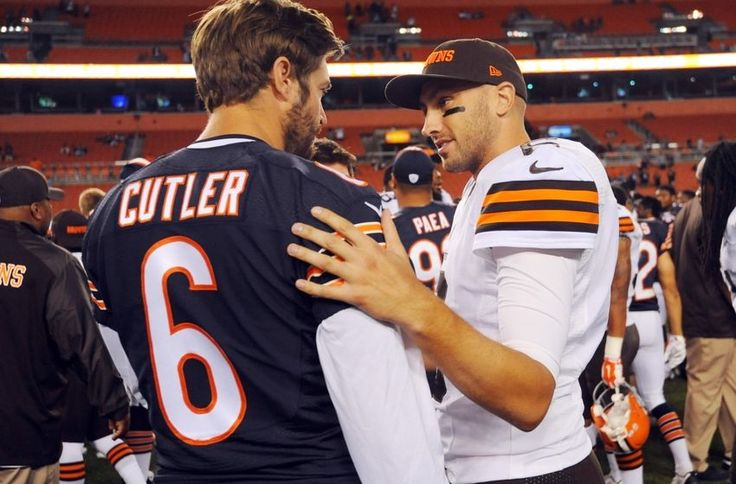 Fantasy Football Quarterback Sleepers NFL Week 8: Brian Hoyer & Jay Cutler? - http://movietvtechgeeks.com/fantasy-football-quarterback-sleepers-nfl-week-8/-Can you believe it's already Week 8? It seems like just yesterday I was drafting my team, and now we're more than halfway through the fantasy football season. Life needs to slow down…or at least football season does.