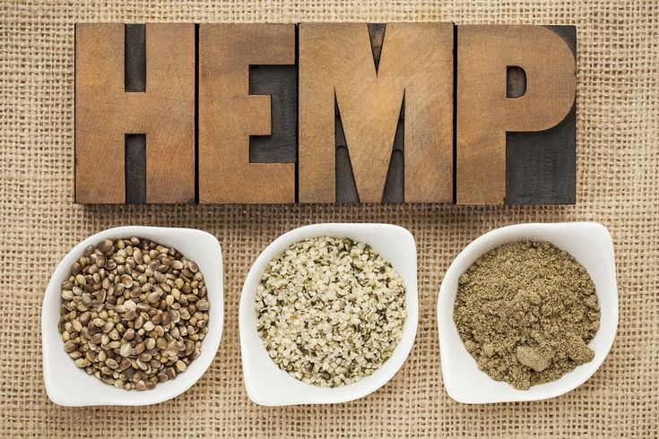 Here is What Happens to Your Body When You Eat Hemp Seeds | Sunfood Articles and Recipes