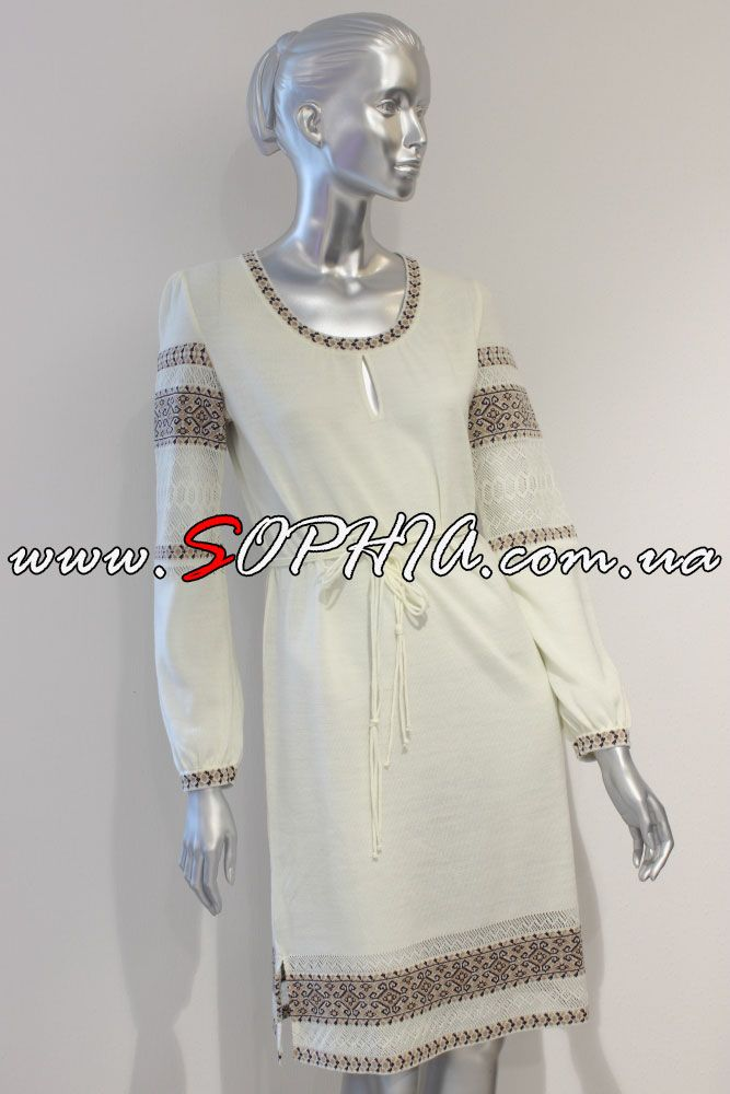 Для женщин : Сукня 22-1571
