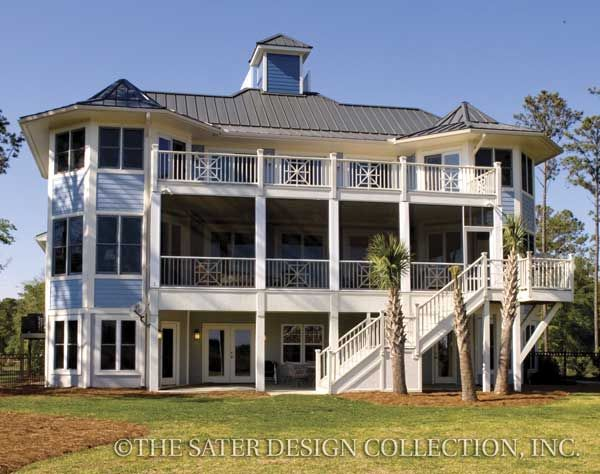 1000 images about cottage house plans the sater design for Sater home designs
