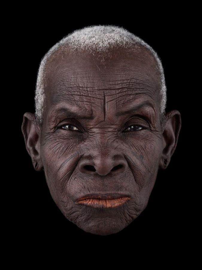 Antoine Schneck - Burkina faso