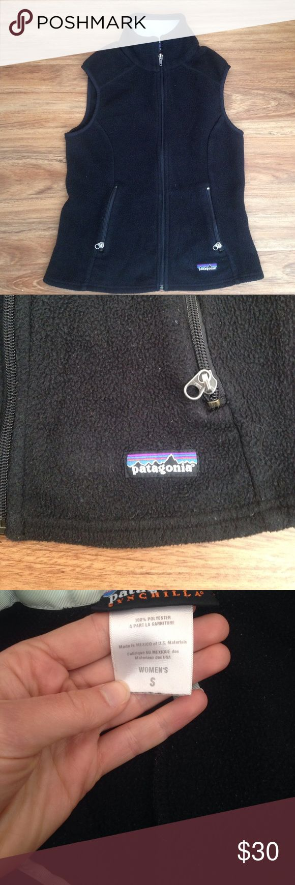 Patagonia Synchilla Vest GUC, lots of life left. Patagonia Jackets & Coats Vests