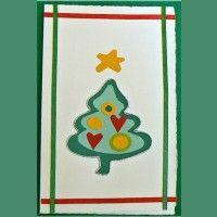 Albero di Natale e Stella (art. 2626)